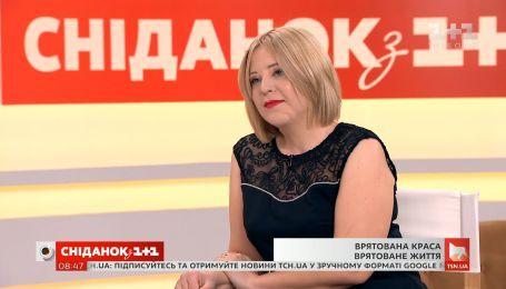 Як змінилося життя Тетяни Васєнкової після проекту Поверніть мені красу