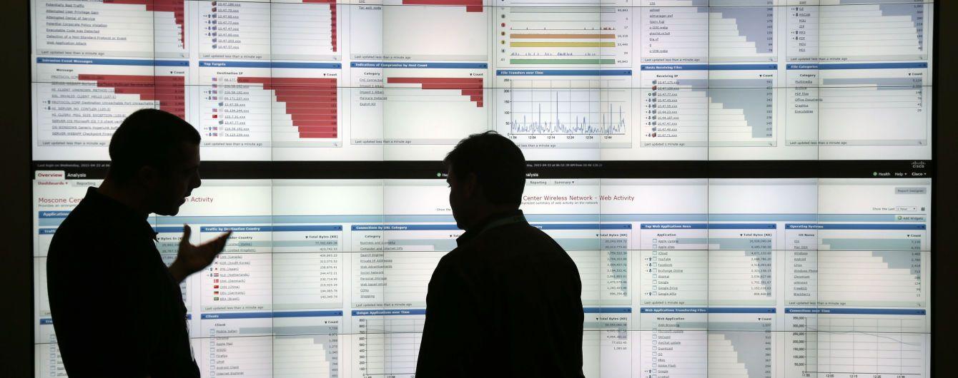 В Microsoft зафиксировали кибератаки со стороны подконтрольных Кремлю российских хакеров