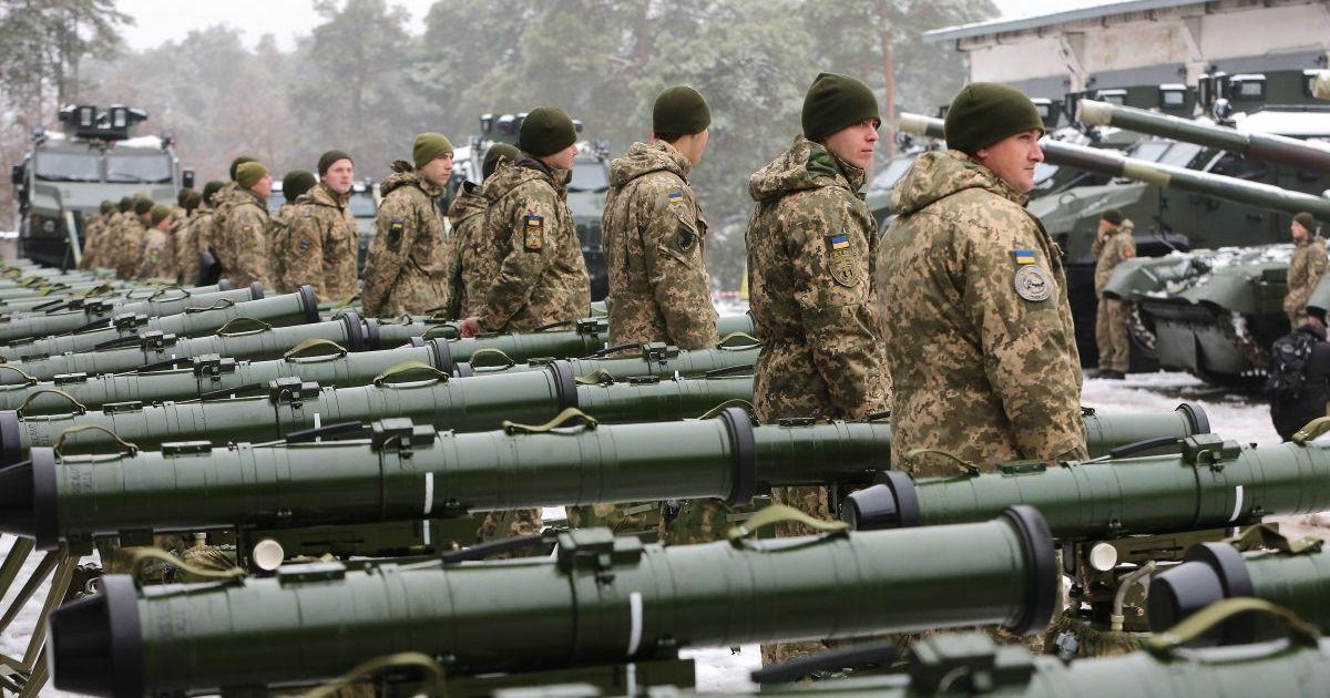 Уряд затвердив стратегію розвитку Оборонно-промислового комплексу України: її має розглянути РНБО