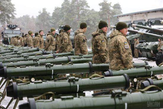 Командувач ООС розповів, як українські військові голосуватимуть на передовій