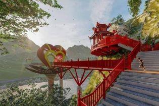 Во Вьетнаме откроют мост с 5D-эффектами
