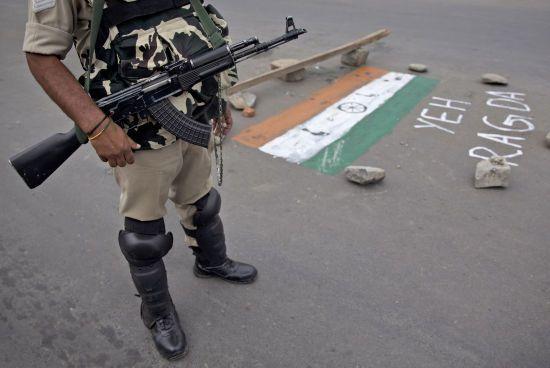 Індія збила пакистанський безпілотник