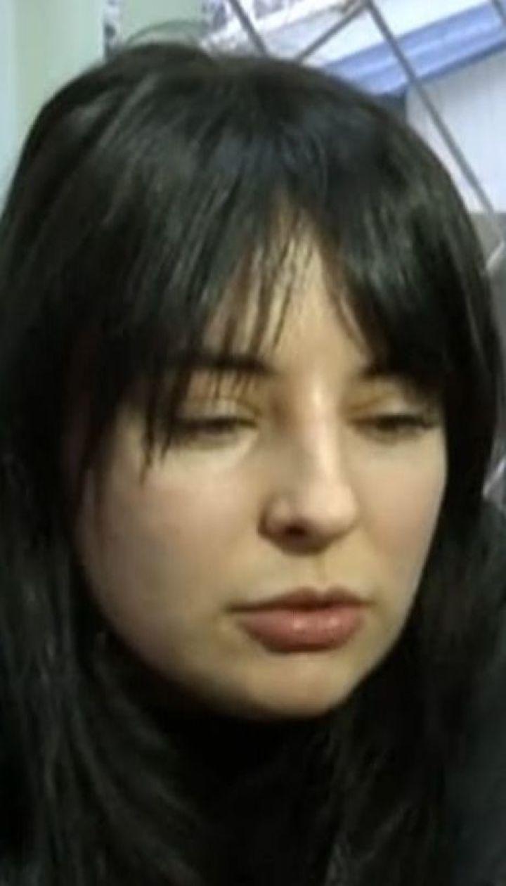 Пострадавших в харьковской ДТП возмутило то, что за Зайцевой не признали наркотического опьянения