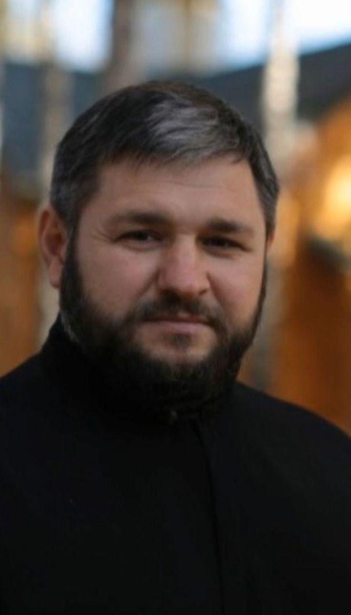 СБУ вилучила арсенал зброї та антиукраїнську літературу в охоронній фірмі диякона УПЦ МП