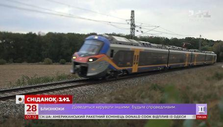 В Украине могут появиться французские трамваи и поезда метро - Экономические новости