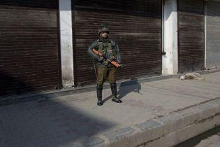 В Пакистане задержали 44 подозреваемых в совершении теракта на территории индийского Кашмира