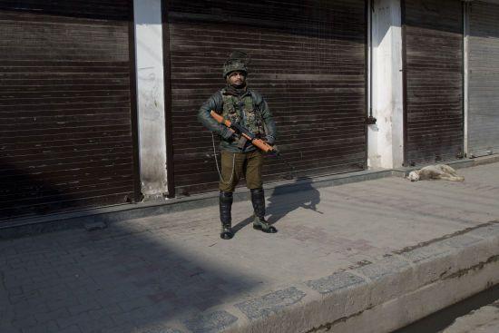 У Пакистані затримали 44 підозрюваних у скоєнні теракту на території індійського Кашміру