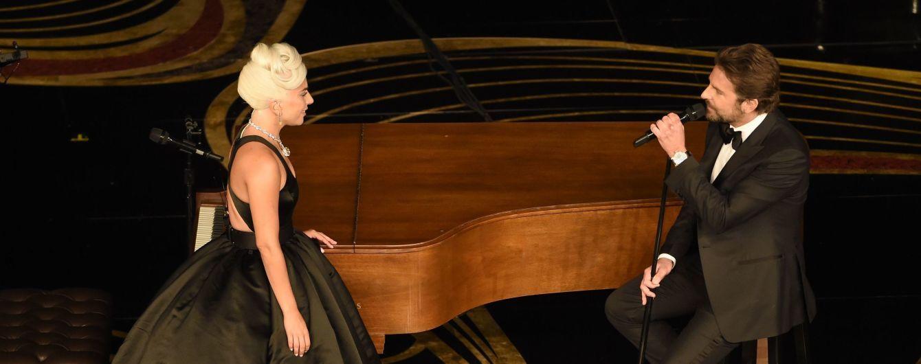 Леді Гага прокоментувала чутки про роман з Купером