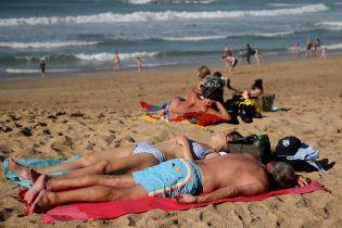 Потепление возвращается на территорию Украины. Прогноз погоды в курортных городах на 18 августа