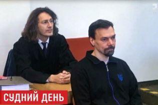 Племянника российского пропагандиста Киселева приговорили к тюрьме за подготовку к войне на Донбассе