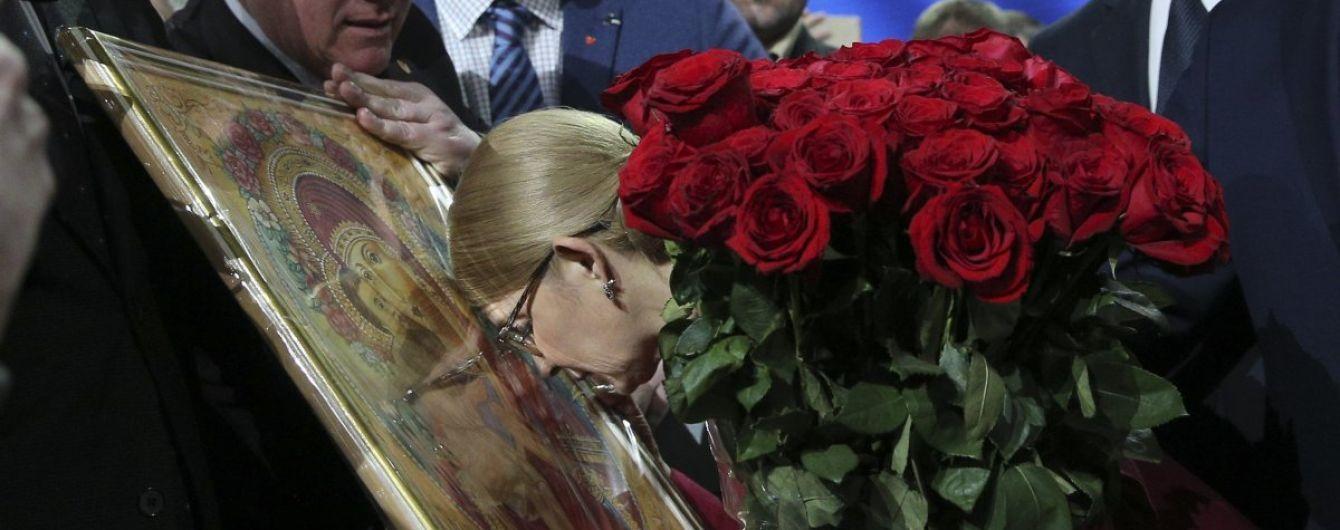 Нардеп опубликовал список политтехнологов из России, которые работают на Тимошенко
