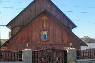Московский патриархат потерял влияние в еще одном районе Львовской области