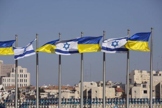 """Ізраїль засудив вшанування в Україні """"антисемітів та вбивць євреїв"""""""
