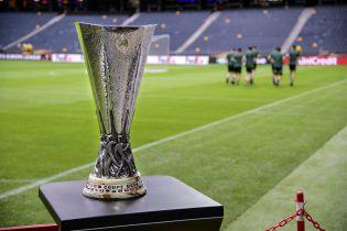 Билеты на финал Лиги Европы будут стоить значительно дешевле, чем в предыдущие сезоны