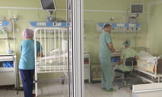 Через недофінансування медицини тисячам українців загрожує смерть від рідкісних хвороб