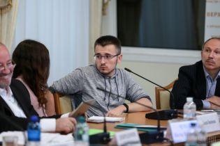 Гладковський подав до суду на Бігуса і його громадську організацію