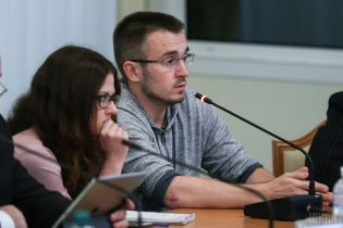 Журналіст-розслідувач Бігус прокоментував можливі родинні зв'язки із російськими спецслужбами