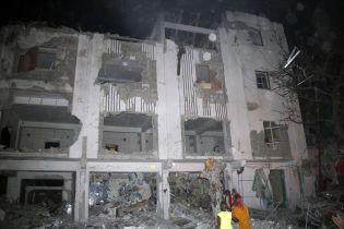 Бій у столиці Сомалі: силовики 20 годин зачищали центр міста від терористів