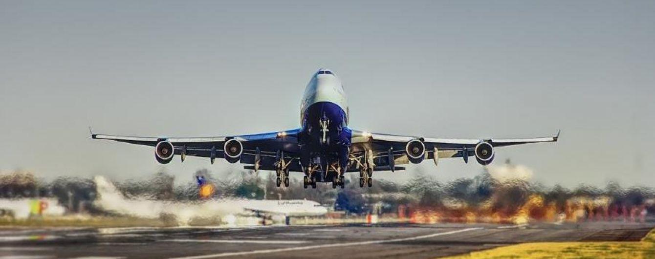 """Авіакомпанія """"Мотор-Січ"""" з червня виконуватиме прямі рейси з Києва до Ужгорода"""