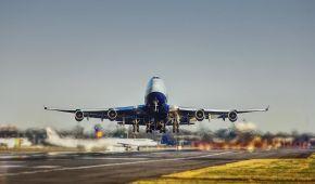 """Авиакомпания """"Мотор-Сич"""" с июня будет выполнять прямые рейсы из Киева до Ужгорода"""