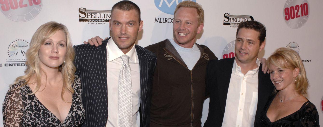 """""""Беверлі-Гіллз, 90210"""": у Мережі з'явився перший тизер перезапуску культового серіалу"""