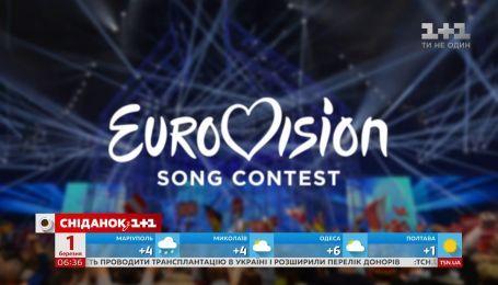 """Найгучніші випадки відмов країн від участі в """"Євробаченні"""""""