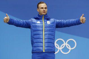 Украинским спортсменам существенно повысили стипендии за медали на Олимпийских играх