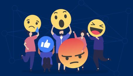 Поле битвы – Facebook. Как не стать жертвой фейков