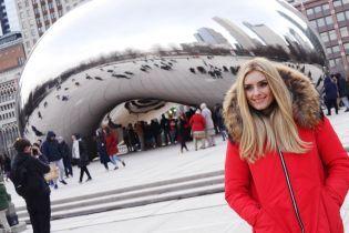 Маленька мрія стала реальністю: Ірина Федишин поділилася своїми враженнями від гастролей у Америці