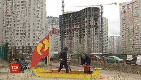 Столичних забудовників житлових комплексів можуть зобов'язати будувати спочатку школи і дитсадки