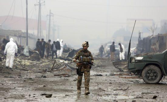 """США заявили про """"найпродуктивніші"""" переговори з """"Талібаном"""""""