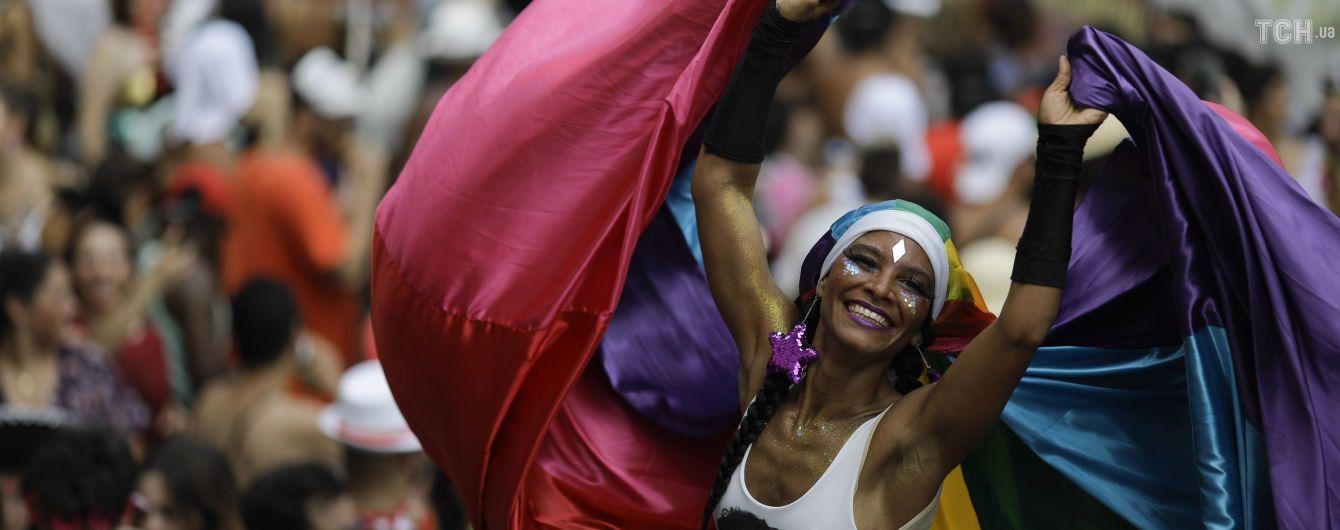 У Ріо стартує головний карнавал року