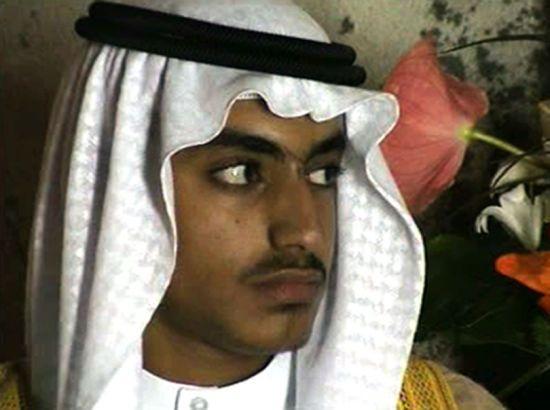 США ліквідували сина терориста Усами бен Ладена – Трамп