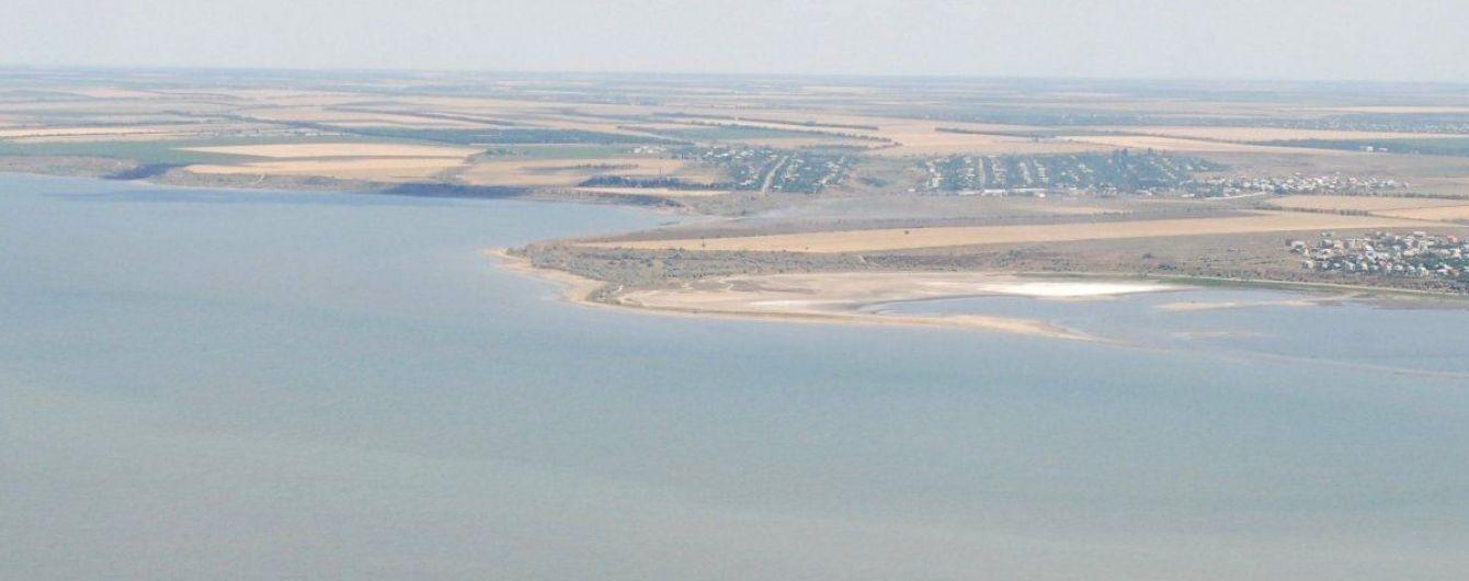 В Україні з'явився новий курорт державного значення