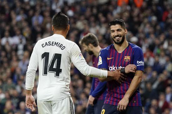 """""""Барселона"""" вперше за 88 років обійшла """"Реал"""" за кількістю перемог в Ель Класико"""
