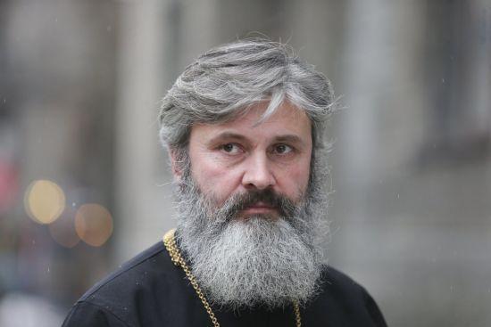 Архієпископ Климент розповів про причини свого затримання