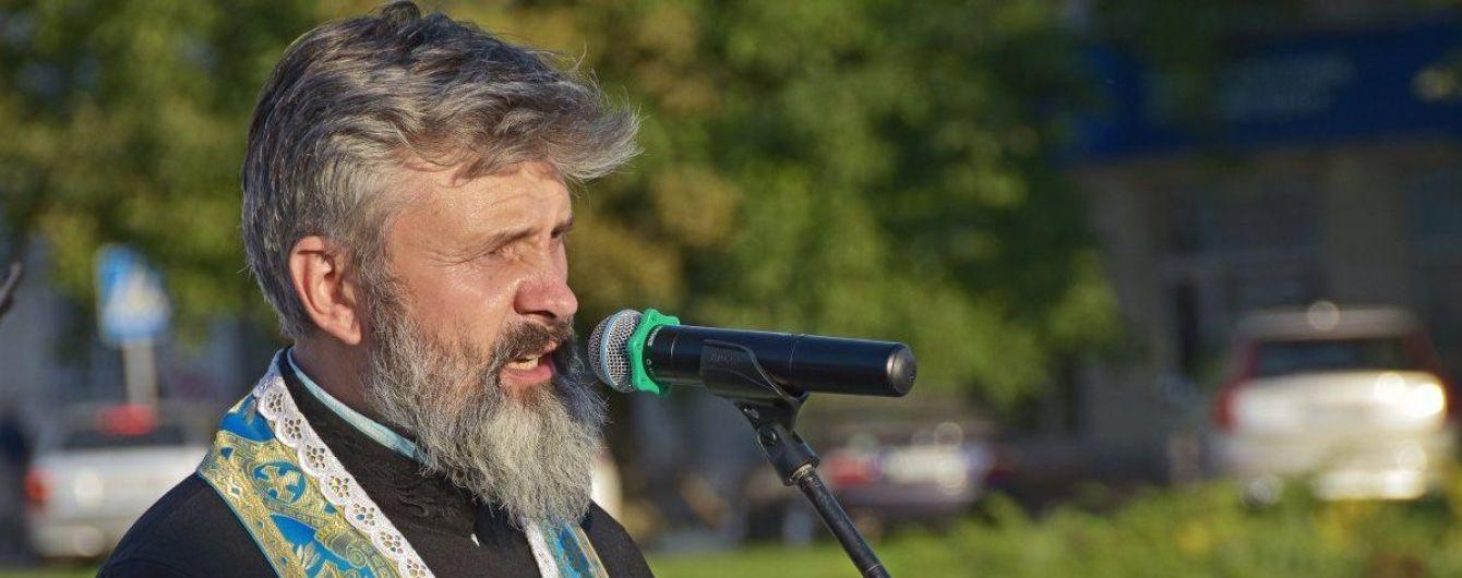 В ПЦУ заявили об угрозе уничтожения оккупантами единственного украинского храма в Симферополе