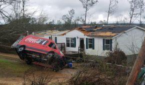 У США через торнадо загинули понад 20 осіб, серед жертв – маленький хлопчик