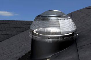 В Україні в будівлях без вікон з'являться світловоди