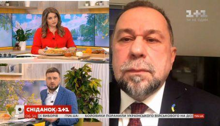 Лев Захарчишин розповів, хто виграє на виборах нового мера Гданська