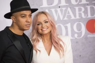 43-річна учасниця Spice Girls Бантон виходить заміж через 20 років стосунків