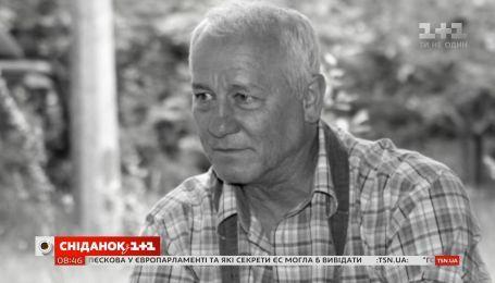 Был готов сгореть ради роли: творческий путь актера Сергея Романюка
