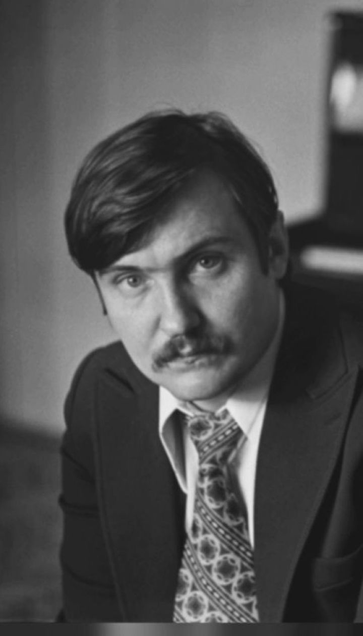 История жизни талантливого композитора Владимира Ивасюка