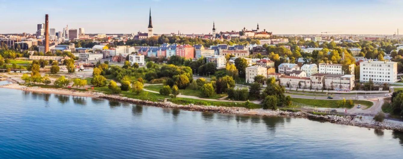 Wizz Air збільшує частоту рейсів Київ-Таллінн