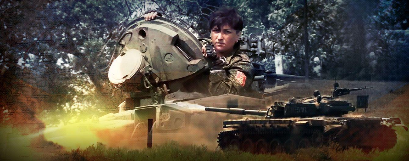 З Росії приїздять на Донбас, як на сафарі