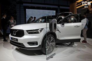 Volvo домовилася про довгострокові постачання батарей з гігантами ринку