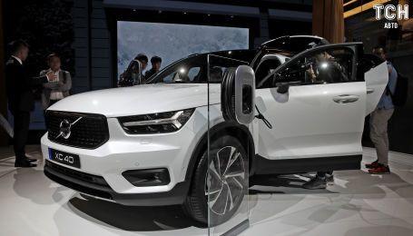 Volvo отзывает полмиллиона авто из-за огнеопасного дефекта