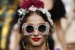 Выбираем модные солнцезащитные очки: тенденции сезона весна-лето 2019
