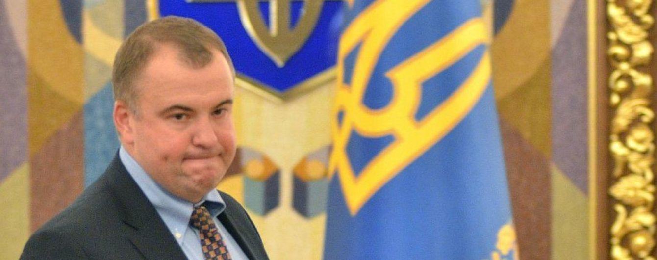 НАЗК виявило порушення в декларації Гладковського – він не задекларував 1,3 млн гривень