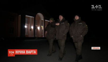 В Сумской области ветераны АТО борются с подростковым алкоголизмом